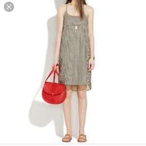 Madewell shift dress
